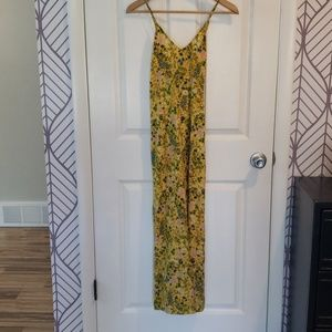 NWT Old Navy Maxi Dress